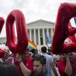 Supremo Tribunal legaliza casamento gay