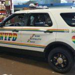 """Polícia de Nova Iorque cria """"SUV Gay"""""""