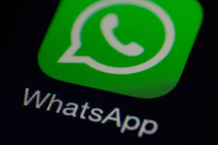 WhatsApp para conhecer homens